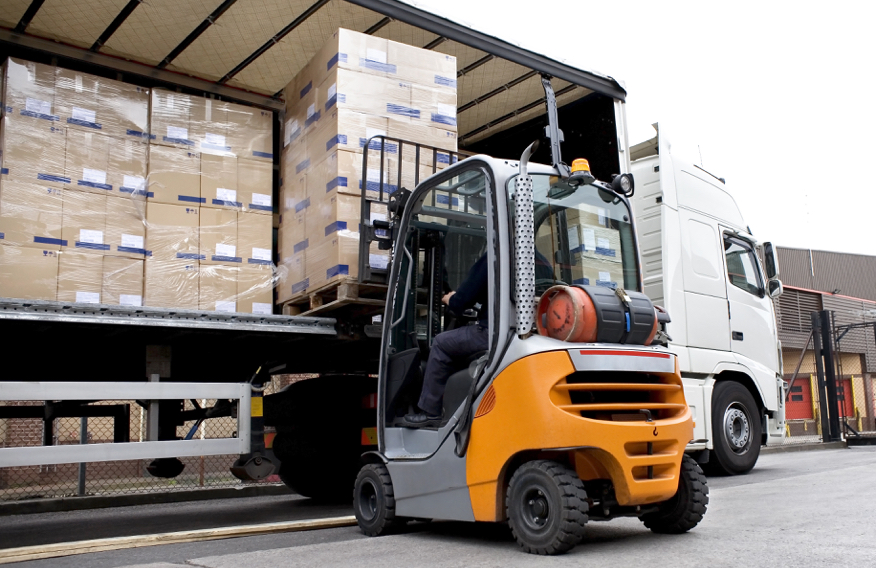 Logistyka w magazynie, jak ją uporządkować?